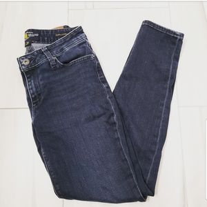 🍉 Lucky Brand Sasha Super Skinny Jeans Size 6